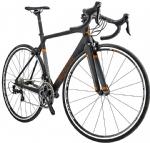 Genesis Zero Carbon Fibre Road Bikes