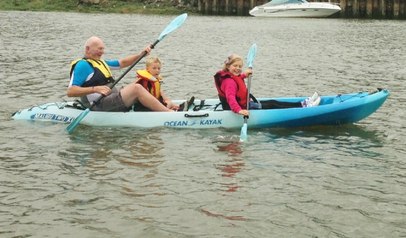 Go By Cycle Cornwall Paddle Board Sup Hire And Kayak Hire