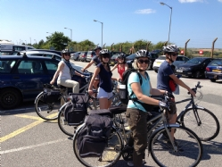 Touring cycle hire cornwall