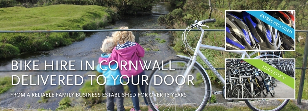 Cornwall Bike Hire